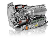 ZF Gets Big Orders for Innovative Transmission