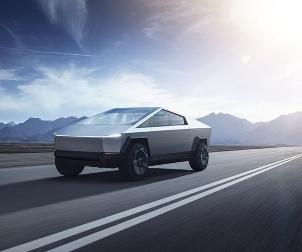 The Auto Industry in 2019—and Beyond image