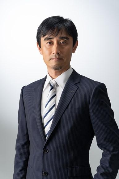Takamura of Infiniti