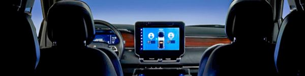 How Mitsubishi Electric Automotive Wants to Improve Your Autonomous Driving Experience image