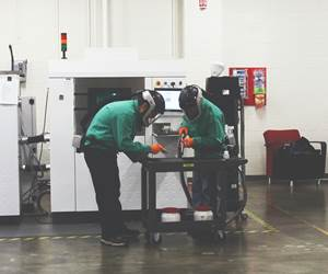 AM Conference: Safety Standards for Additive Manufacturing Facilities