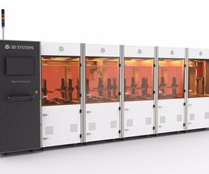3D Systems' modular Figure 4 3D printing platform