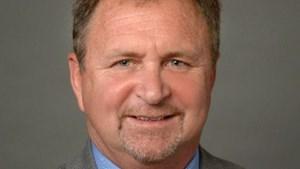 Shane Collins, Additive Industries