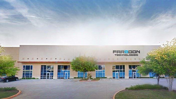 Farsoon Round Rock Demonstration Center
