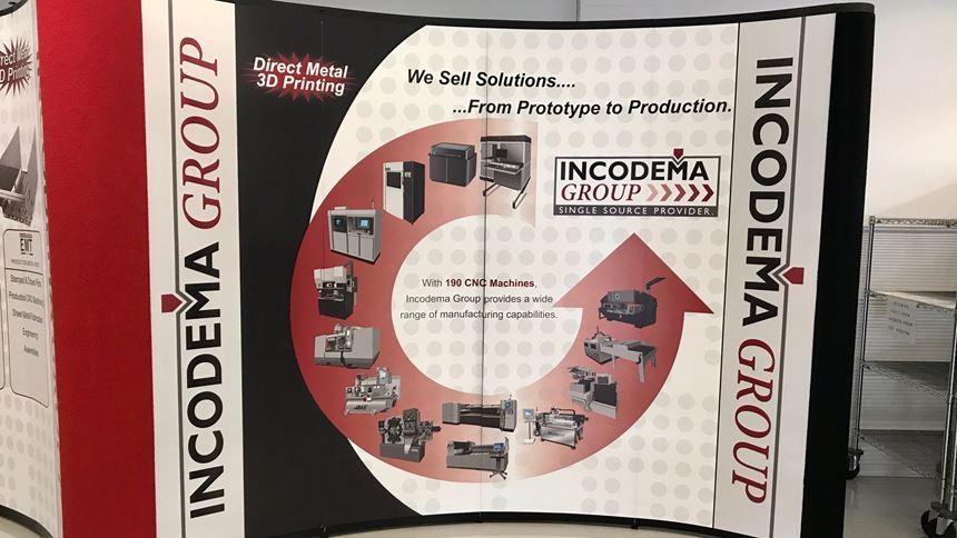 The Incodema Group