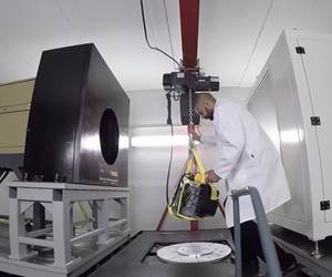 AM Conference: CT Scanning for 3D-Printed Part Inspection