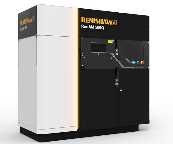 Renishaw AM500Q