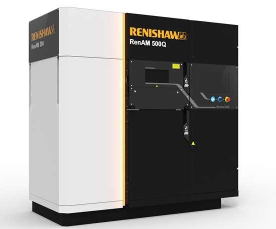 Renishaw AM500Q