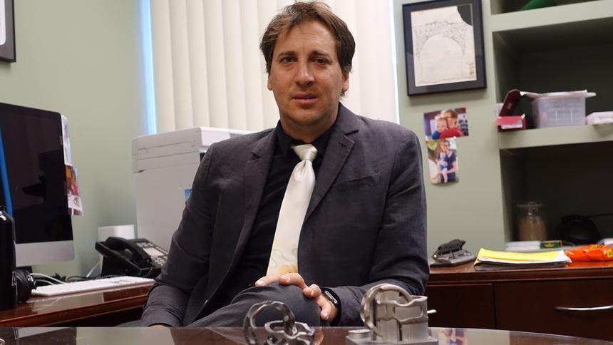 Dr. Owen Hildreth