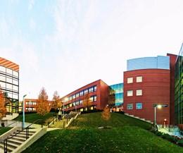 Cincinnati State campus