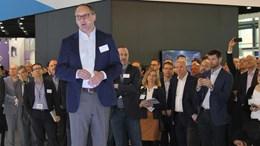 Frank Herzog, founder, Concept Laser