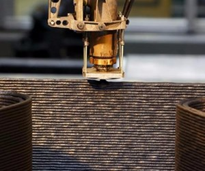 Sabic Thermocorp materials for large-format additive manufacturing