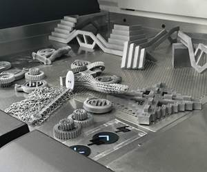 AM Conference: Designing for Multi Jet Fusion 3D Printing