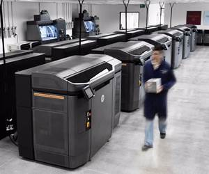 Forecast3D 3d printing service bureau