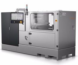Digital Metal DM P2500
