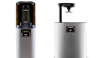 SpeedCell M2 3D printer and Smart part washer