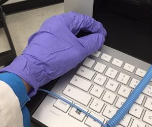 ESD wrist-strap