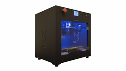 Roboze has launched its updated Roboze One 3D printer