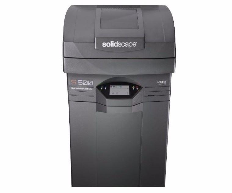 Solidscape S500