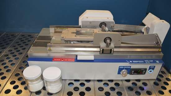 HP's Materials Development Kit