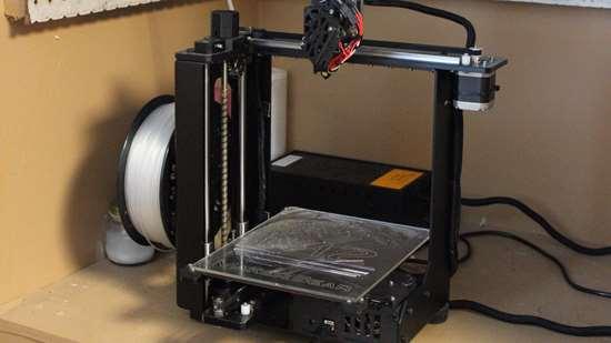Maker Gear M2