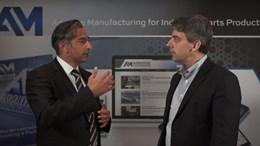 Güngör Kara, EOS, and Peter Zelinski, Additive Manufacturing magazine