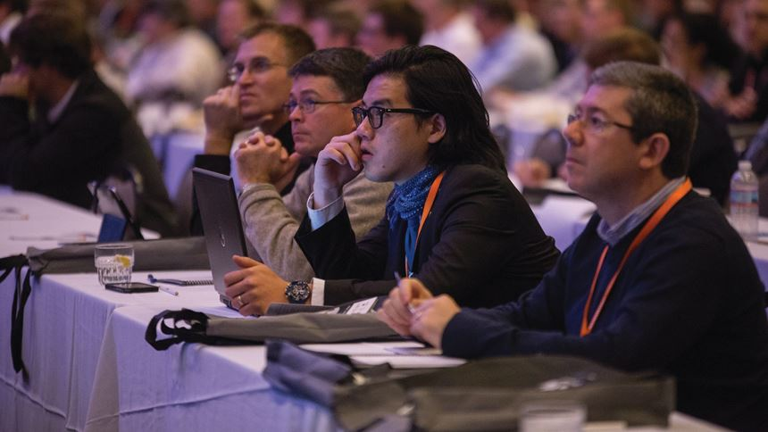 Additive Manufacturing Conference at IMTS 2016
