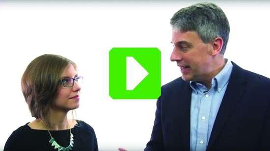 Stephanie Hendrixson and Peter Zelinski, Additive Manufacturing magazine