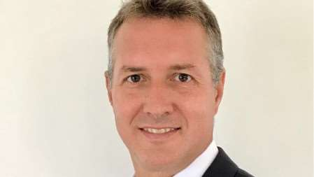 Jason Oliver, CEO and VP, GE Additive