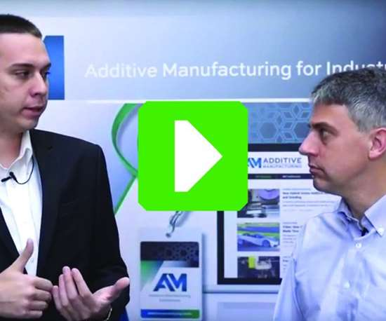 Evan Syverson, Sodick, and Peter Zelinski, Additive Manufacturing