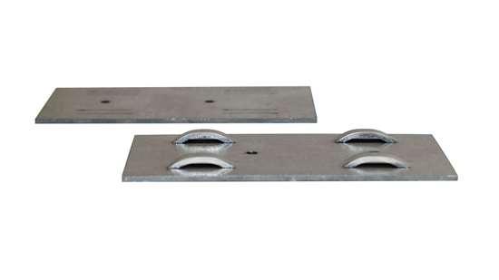 test 14-gauge steel parts