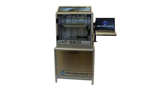 HT-5800 3D printer from 3D PrinterWorks