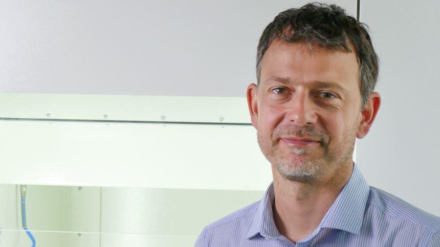 Dr. Mark Beard