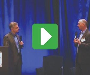 Peter Zelinski, Additive Manufacturing, and Greg Morris, GE Additive