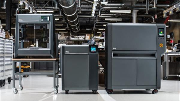 Desktop Metal's Studio System 3D printer, debinder and furnace