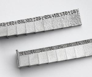 test pieces additive manufacturing magazine