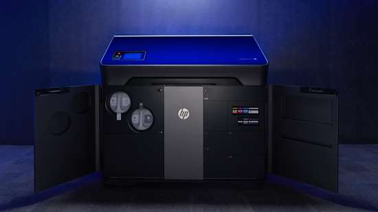 HP's Jet Fusion 300 / 500 3D printing solution