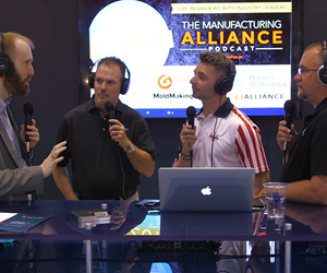 Listen: Podcast Discusses Trends, Benefits of Metal AM for Moldmaking