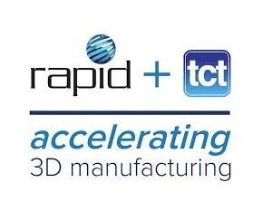 Rapid + TCT event logo