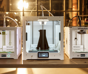 Ultimaker 5S 3D printer