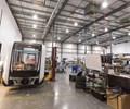 Local Motors Chandler, Arizona facility