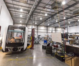 Local Motors Chandler, Arizona facility