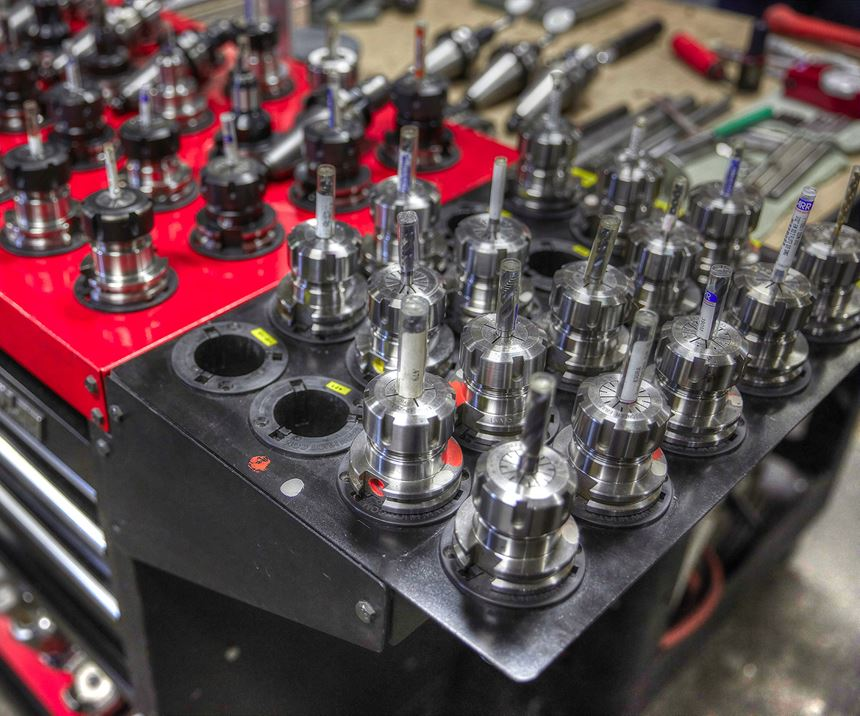 cutting tools for CNC machines
