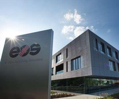 EOS facility