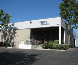 Ibex Engineering, home of Renishaw's Additive Manufacturing Demonstration Center