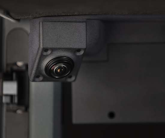 in-chamber camera
