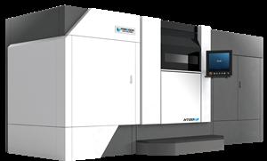 Farsoon Technologies' Large-Volume Polymer 3D Printer Debuts in U.S.