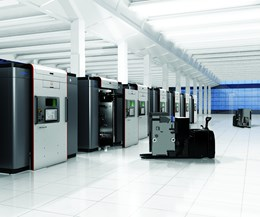 DMP Factory 500