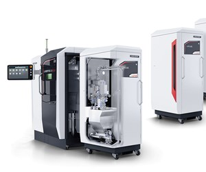 DMG MORI Lasertec SLM 30 2nd generation