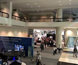 5 Impressions of Additive Manufacturing at IMTS 2018